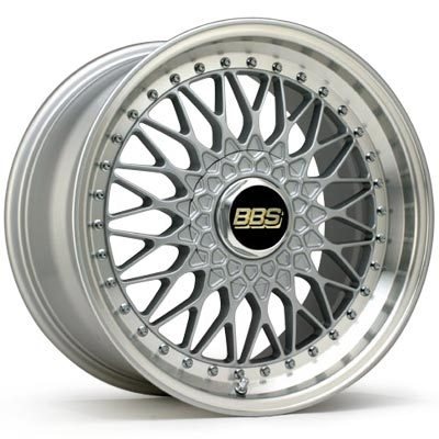 BBS / Super RS