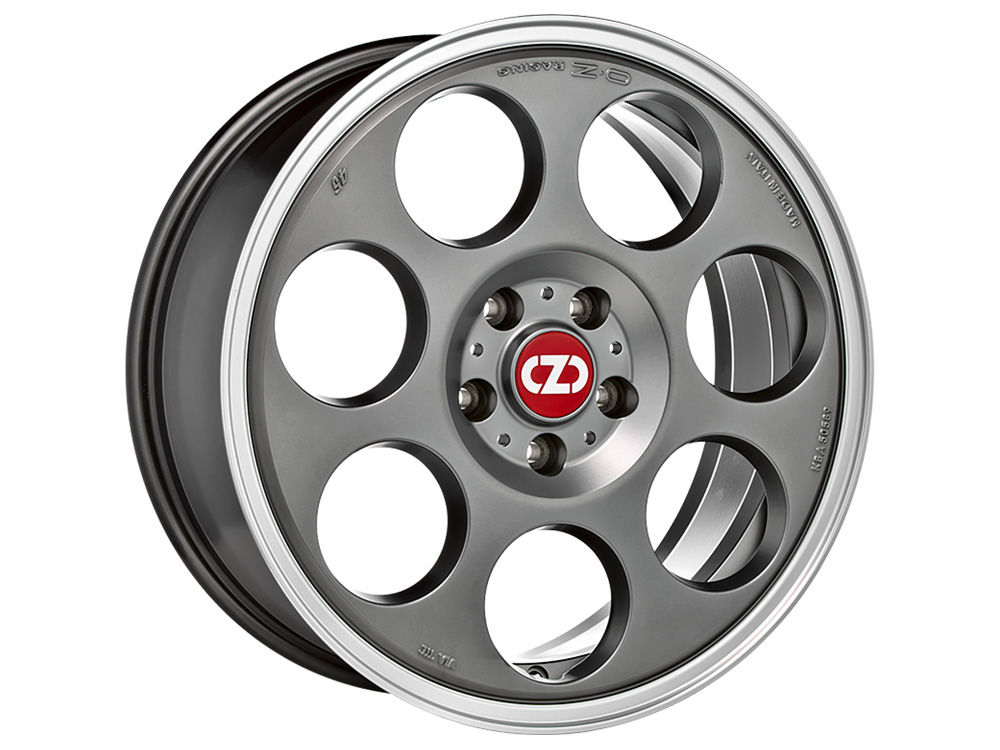 OZ Racing / Anniversary 45