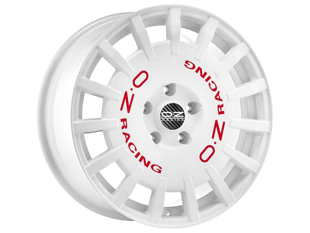 OZ Racing / Rally Racing