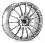 Литой Enkei RS05 R18/8 PCD5*112 ET50 DIA75 Silver