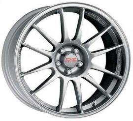 Литой OZ Racing Superleggera R18/8 PCD5*114,3 ET35 DIA75 Race Silver