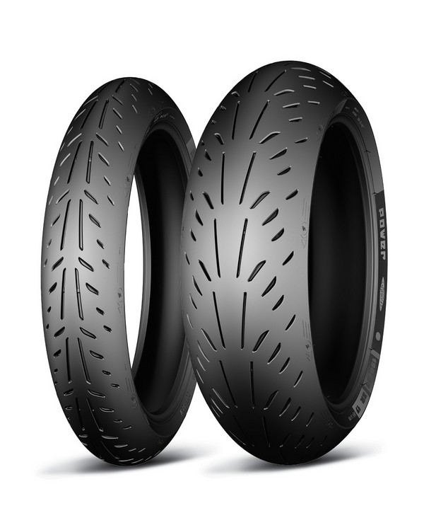 мотошины Michelin Power Super Sport 120/70 R17 58W
