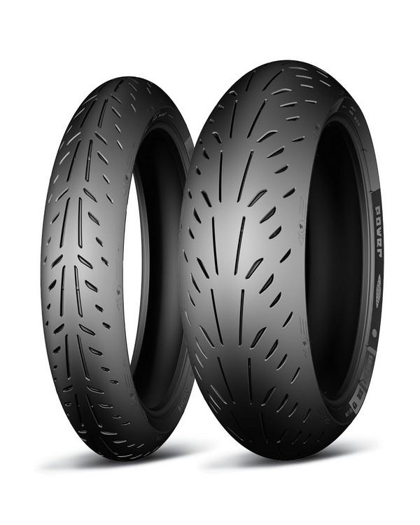 Michelin / Power Super Sport