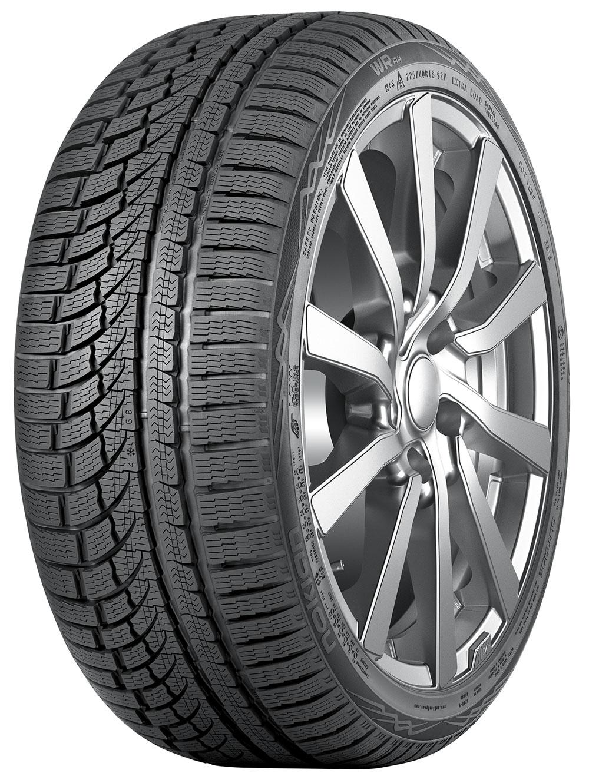 автомобильные шины Nokian WR A4 245/45 R17 99V