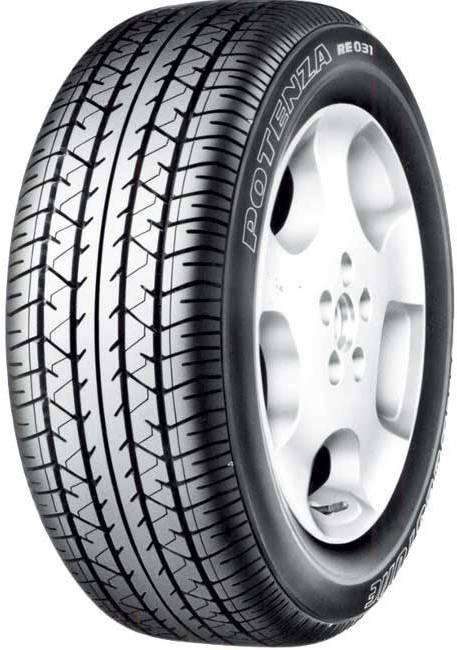 Bridgestone / Potenza RE031