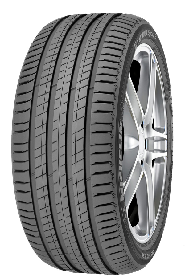 Michelin / Latitude Sport 3