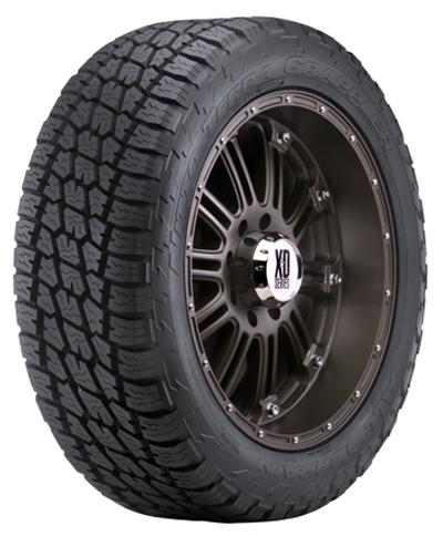 автомобильные шины Nitto Terra Grappler 295/70 R18 129Q