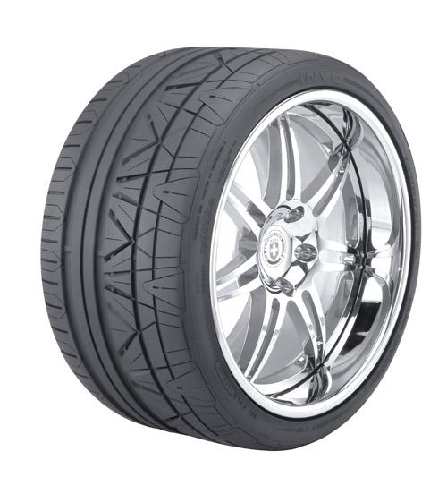 автомобильные шины Nitto INVO 245/40 R19 98W