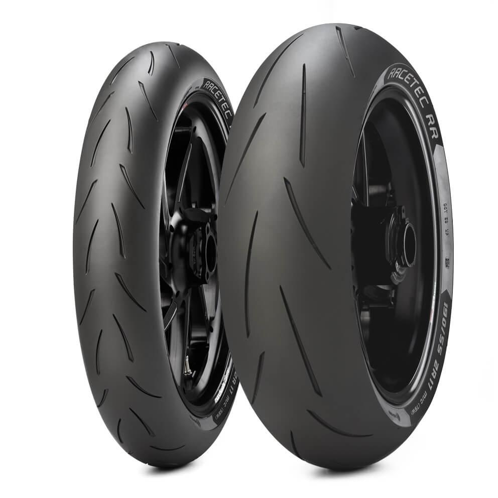 Metzeler / Racetec RR