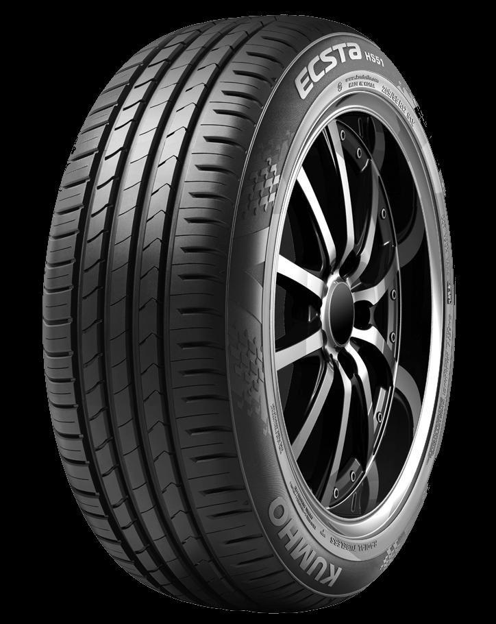 автомобильные шины Kumho/Marshal Ecsta HS51 215/50 R17 91W