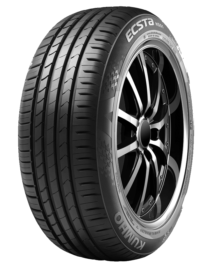 автомобильные шины Kumho/Marshal Ecsta HS51 215/45 R16 86H