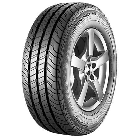 автомобильные шины Continental ContiVanContact 100 225/55 R17 107H