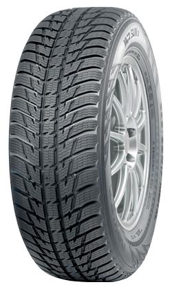 автомобильные шины Nokian WR SUV 3 255/60 R19 113V