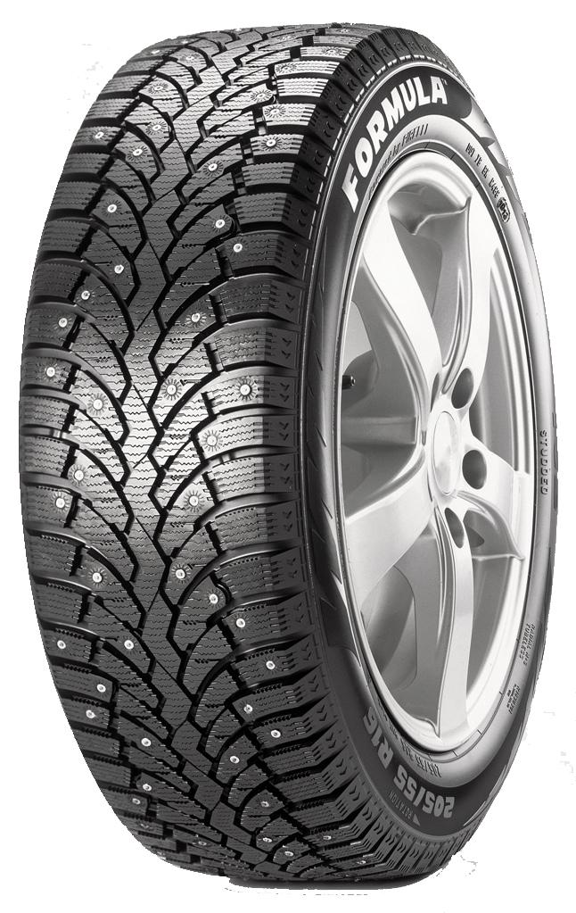 автомобильные шины Pirelli Formula Ice 225/50 R17 98T