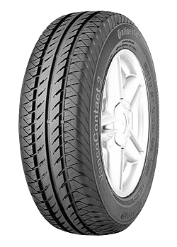 автомобильные шины Continental VancoContact 2 215/60 R16 99H