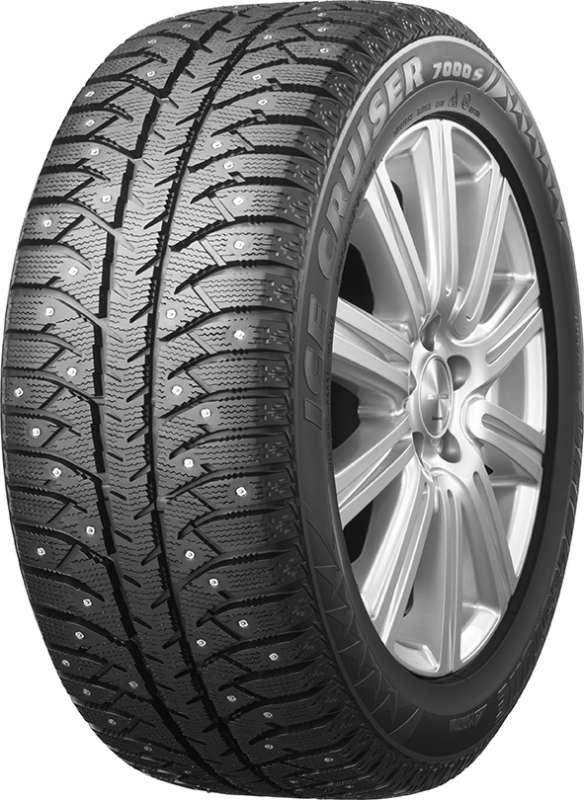 автомобильные шины Bridgestone Ice Cruiser 7000S 215/60 R16 95T