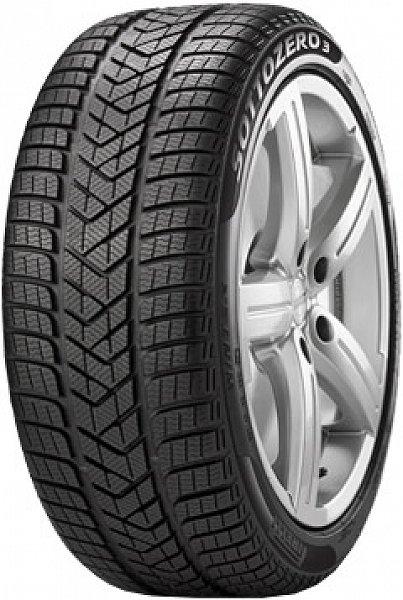 автомобильные шины Pirelli Winter SottoZero 3 255/40 R19 100V