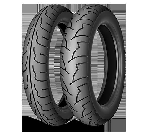 мотошины Michelin Pilot Activ 130/80 R17 65H