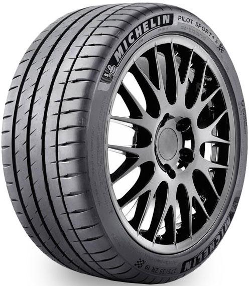 автомобильные шины Michelin Pilot Sport 4 235/35 R19 87Y