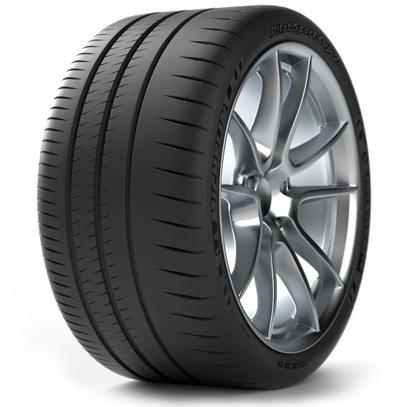 автомобильные шины Michelin Pilot Sport Cup 2 235/40 R18 95Y