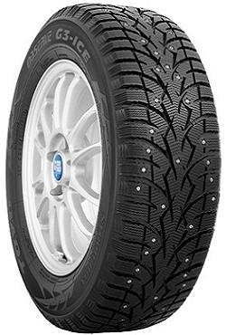 автомобильные шины Toyo Observe G3-Ice 245/65 R17 107T