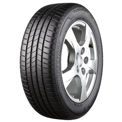автомобильные шины Bridgestone Turanza T005 205/55 R17 91W