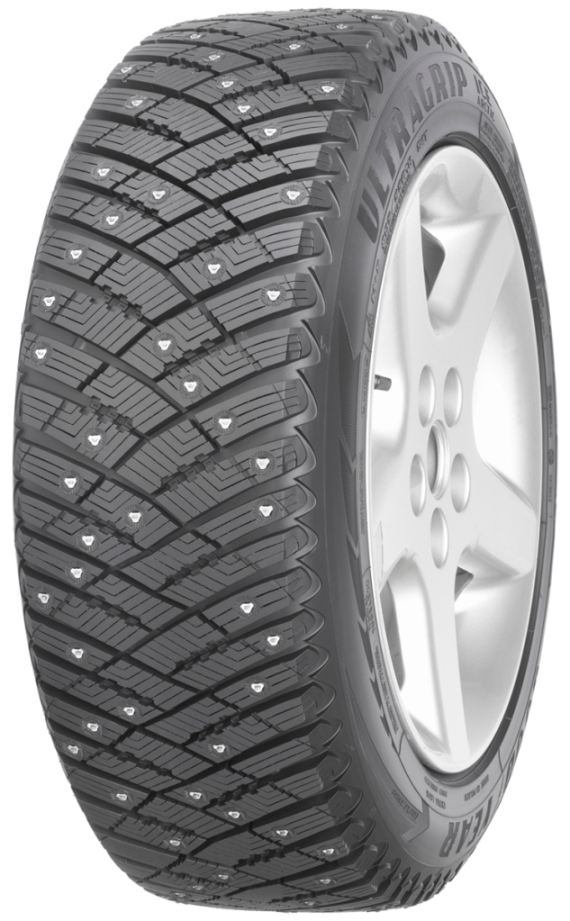 Goodyear / UltraGrip Ice Arctic