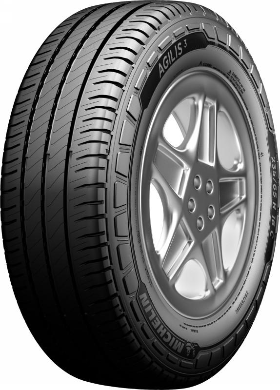 Michelin / Agilis 3
