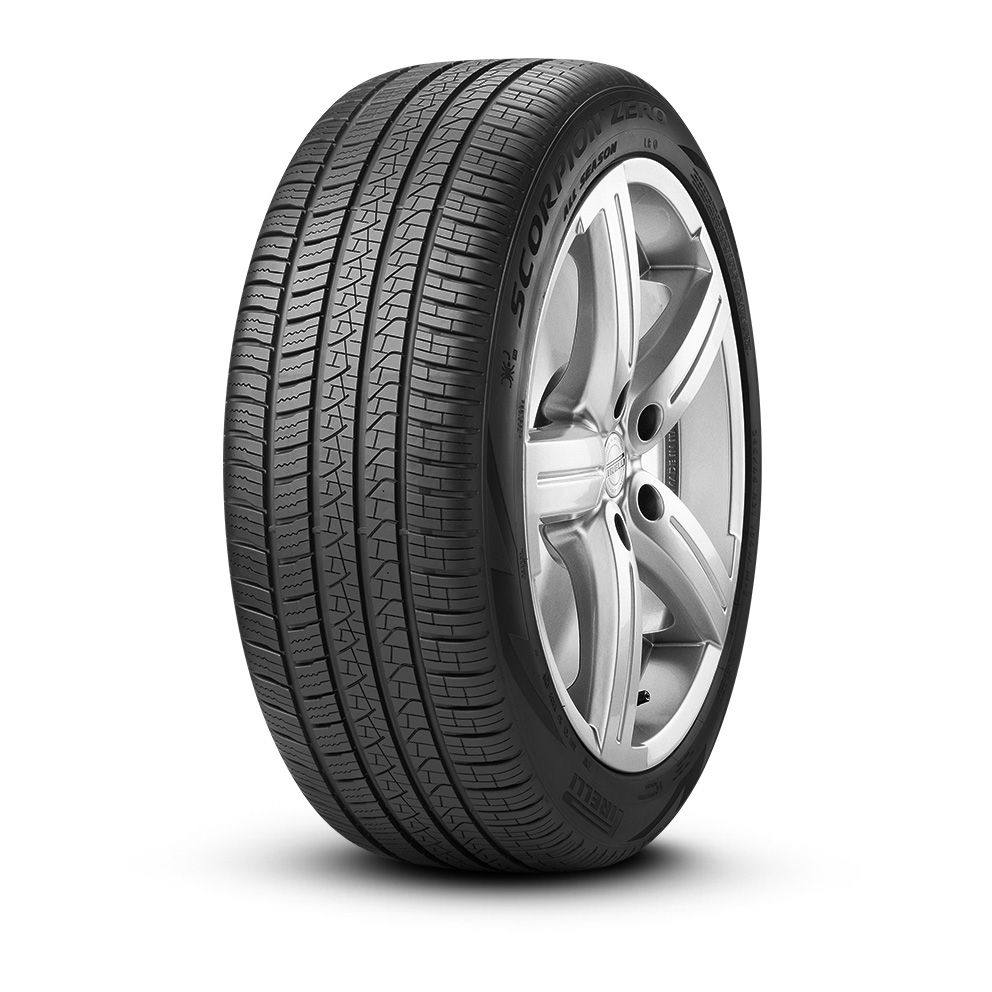 автомобильные шины Pirelli Scorpion Zero All Season 275/55 R19 111V
