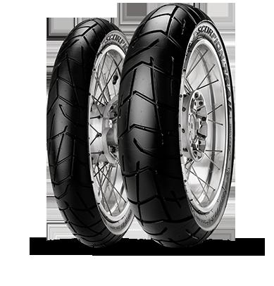 мотошины Pirelli Scorpion Trail 110/80 R19 59V