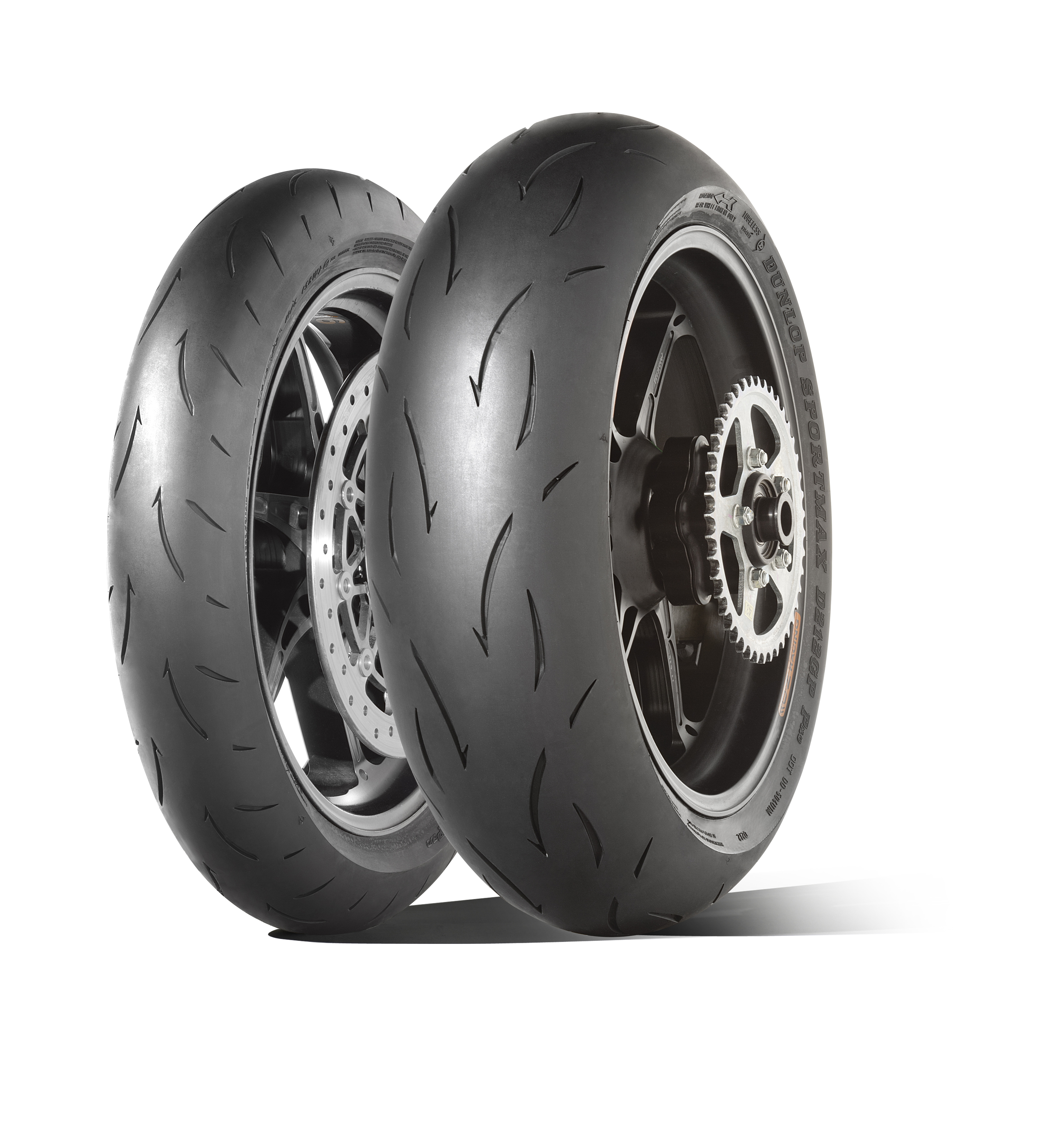 мотошины Dunlop Sportmax D212 GP Pro MS2 120/70 R17 58W