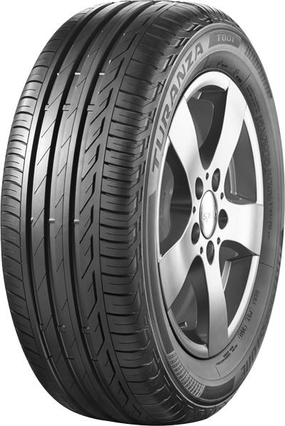 автомобильные шины Bridgestone Turanza T001 185/50 R16 81H