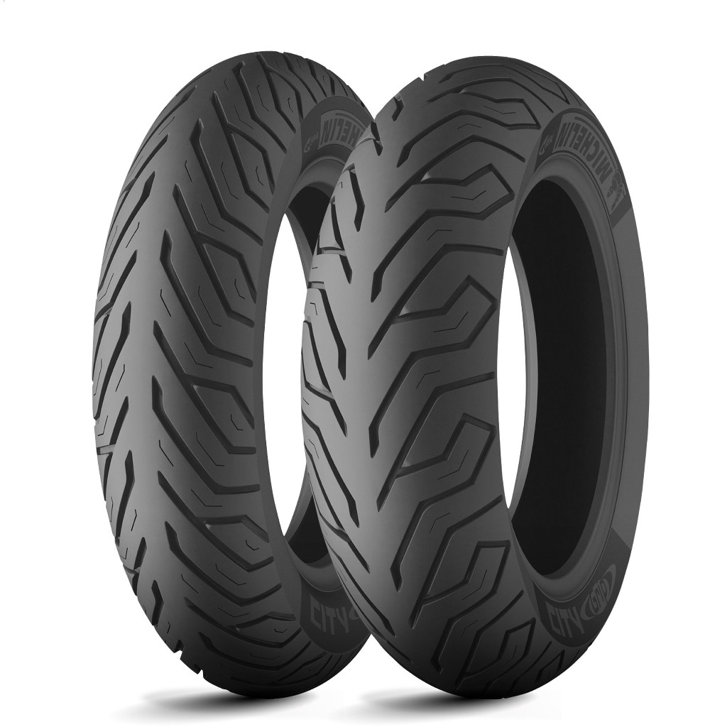 мотошины Michelin City Grip 140/70 R14 68S