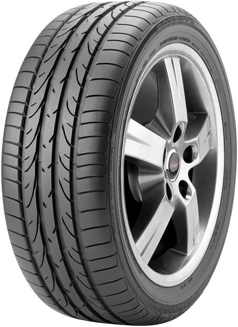 автомобильные шины Bridgestone Potenza RE-050 215/45 R18 89W