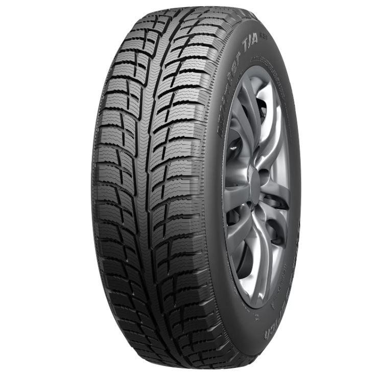 автомобильные шины BFGoodrich Winter T/A KSI 215/55 R17 94T