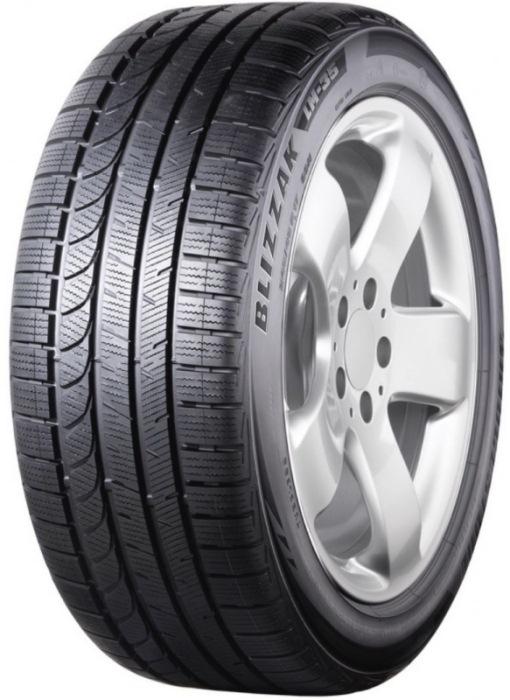 автомобильные шины Bridgestone Blizzak LM-35 205/55 R16 94V