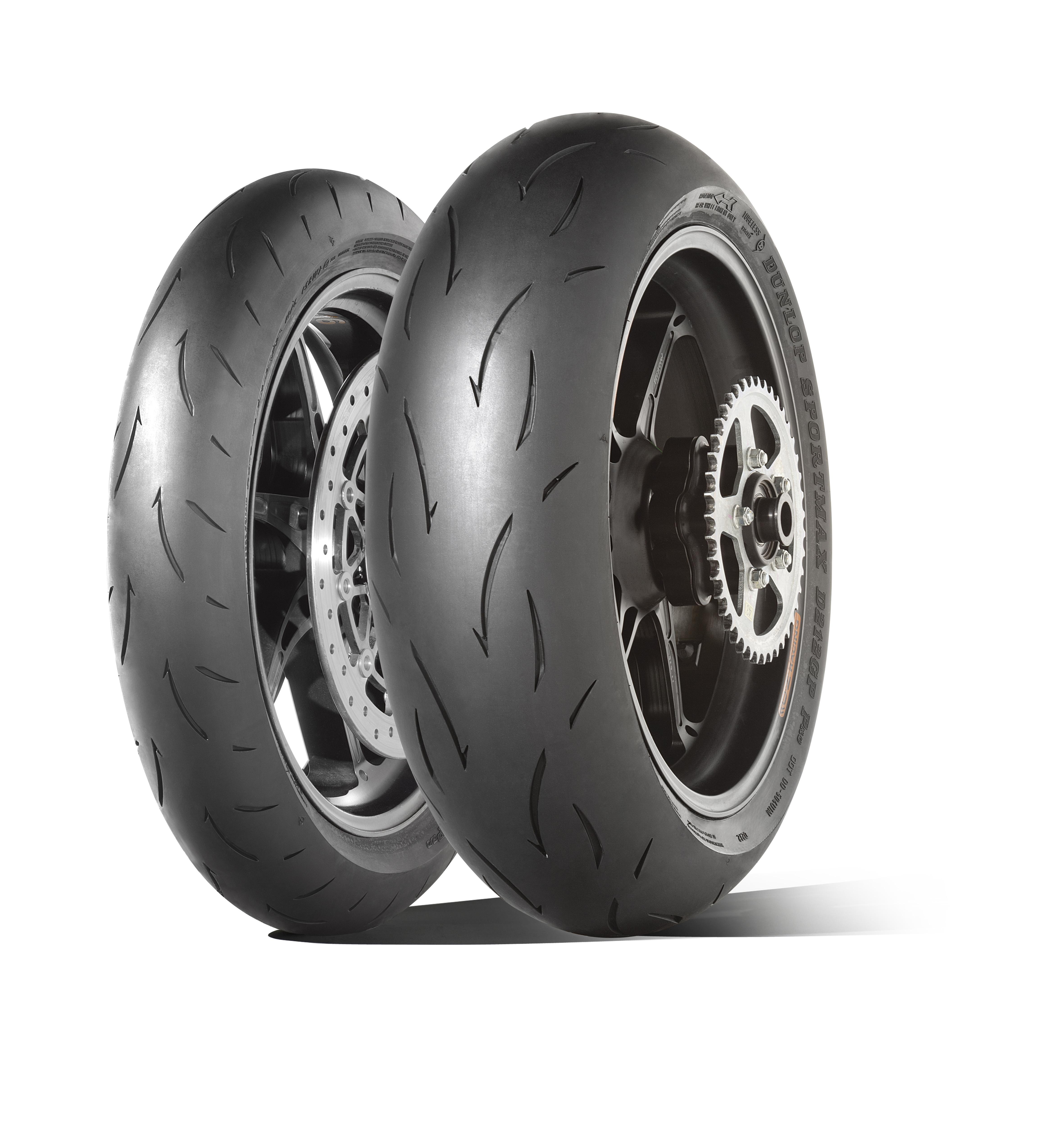 мотошины Dunlop Sportmax D212 GP Pro MS4 190/55 R17 75W