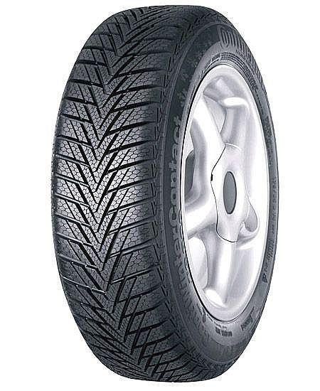 автомобильные шины Continental ContiWinterContact TS 800 175/70 R14 84T