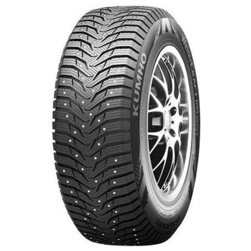 автомобильные шины Kumho/Marshal WinterCraft SUV Ice WS31 235/60 R18 107H