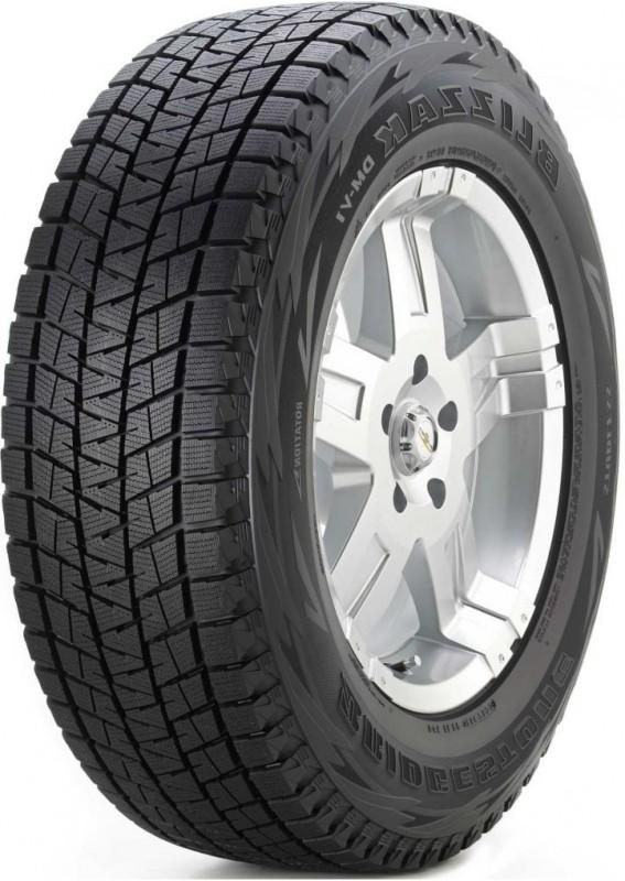 автомобильные шины Bridgestone Blizzak DM-V2 225/65 R17 102S