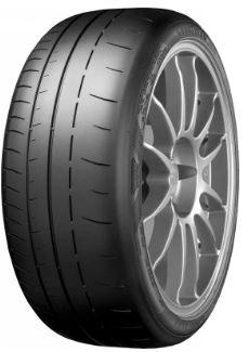 автомобильные шины Goodyear Eagle F1 SuperSport RS 265/35 R20 99Y