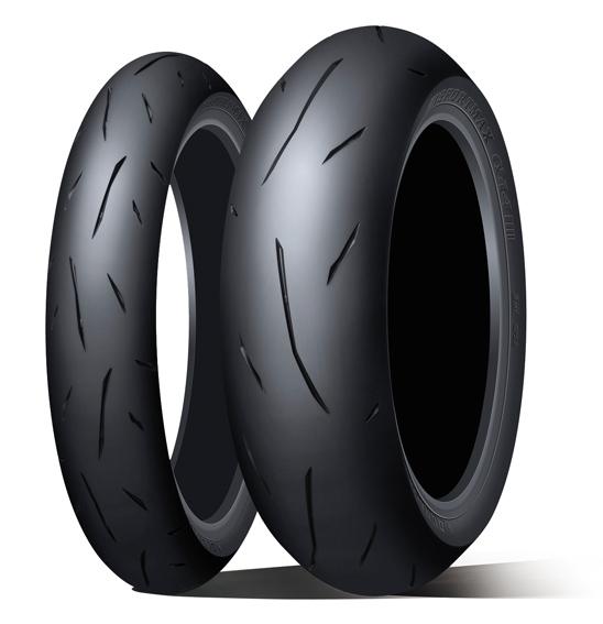 мотошины Dunlop Sportmax GPRa-14 180/55 R17 73W