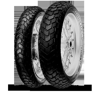 мотошины Pirelli MT 60 RS 150/80 R16 77H