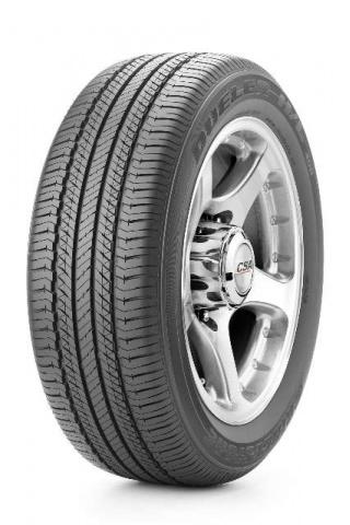 автомобильные шины Bridgestone Dueler H/L 400 255/65 R17 110T