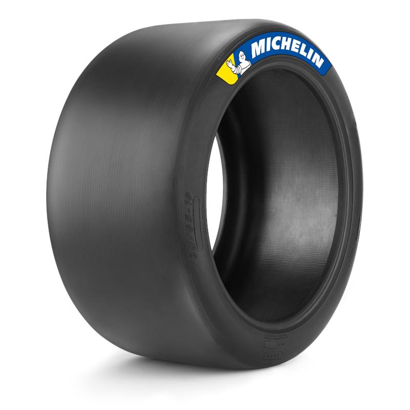 Michelin / Pilot Sport GT M