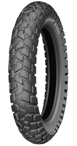 Dunlop / K460