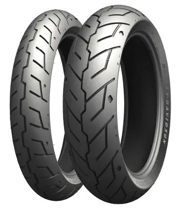 мотошины Michelin Scorcher 21 120/70 R17 58V