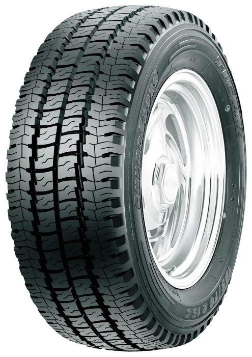 автомобильные шины Tigar Cargo Speed 215/65 R16 107R