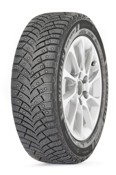 Michelin / X-Ice North 4