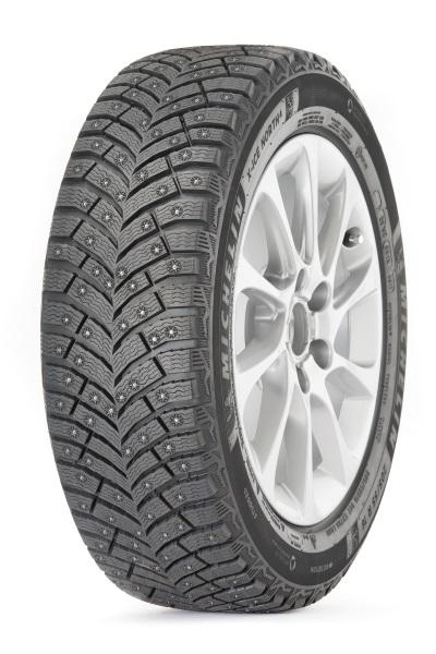 автомобильные шины Michelin X-Ice North 4 255/35 R19 96H